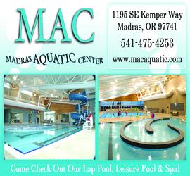 Madras Aquatic Center