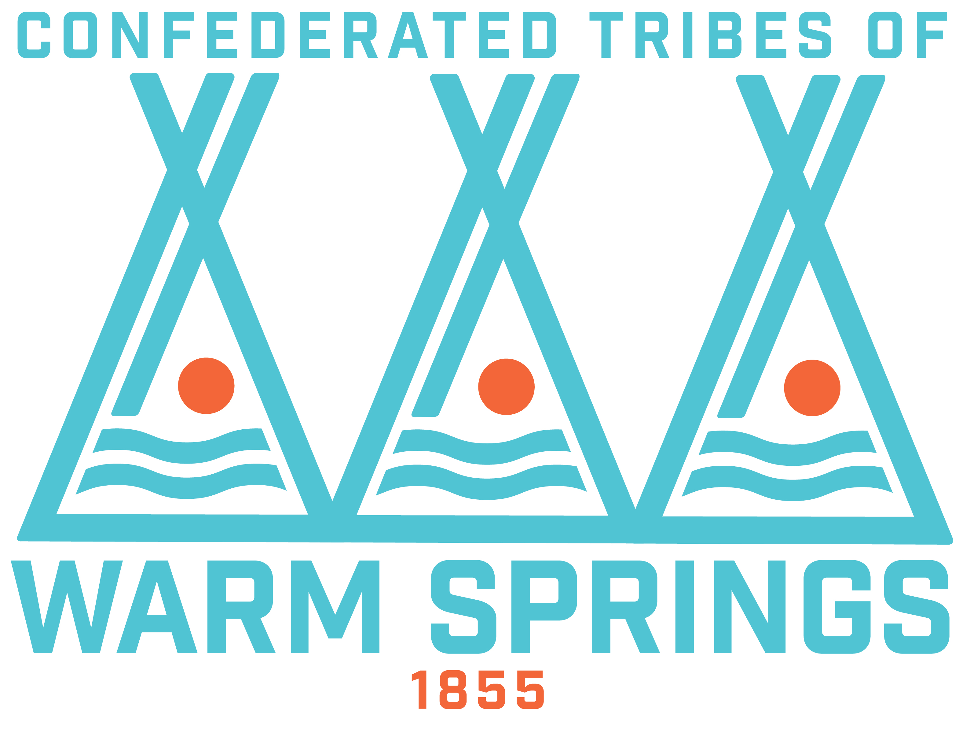 Confederated Tribes Of Warm Springs Natural Resources