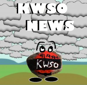 Welcome to KWSO 91 9